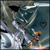 Sora vs. Roxas by rockinthisworld
