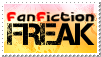 FanFiction Freak by rockinthisworld
