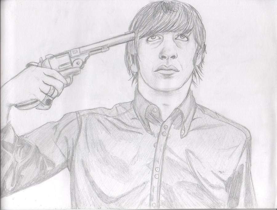 Ringo by Dirty-Foxy