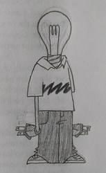 Charlie Brownout by Mebreb