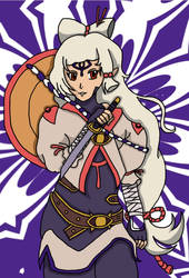Young Impa