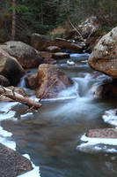 4 Mile Creek by thedarkinfinity