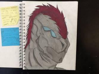 Skell by Abriel99