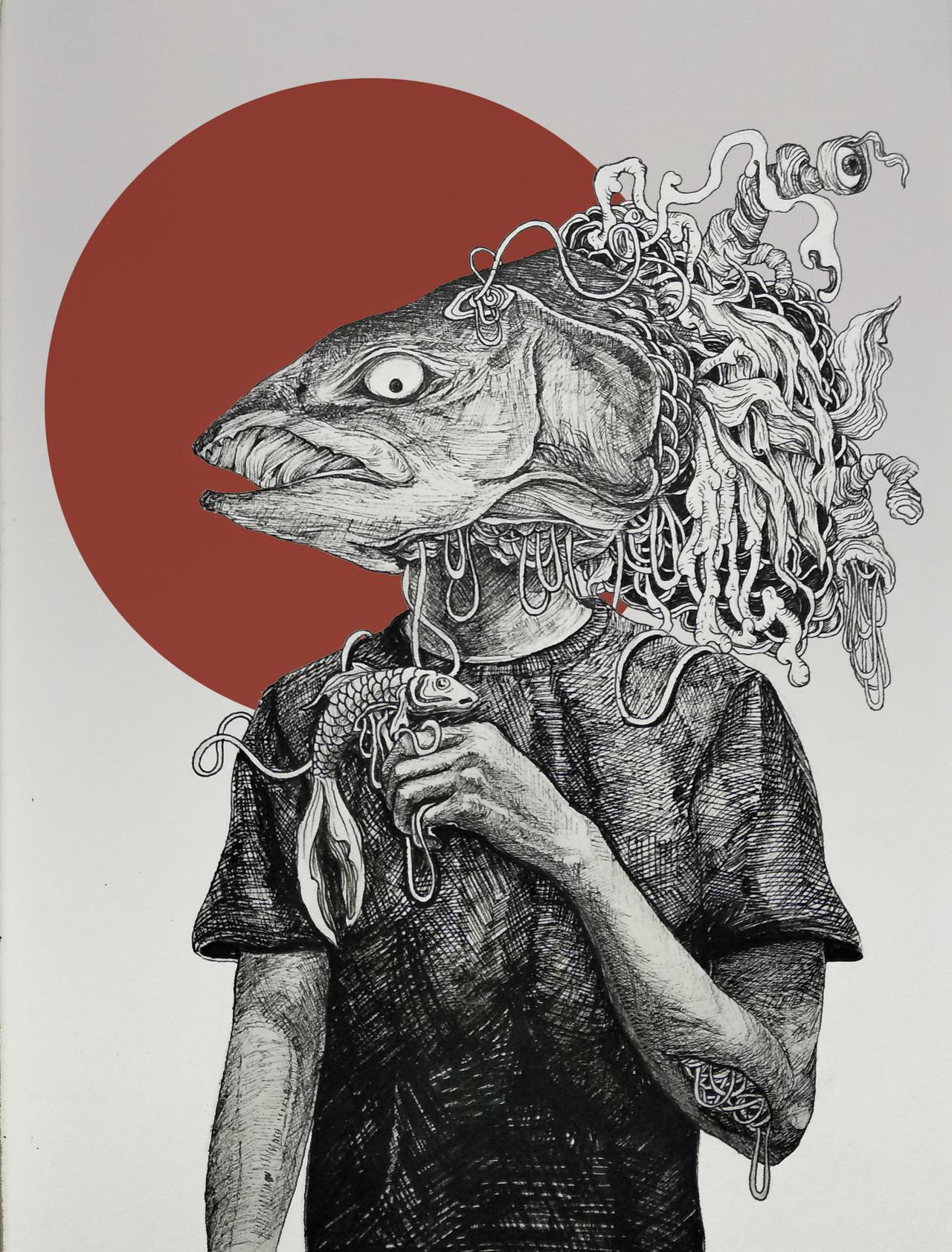 Headfish