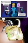 Metroid Comic Page 11