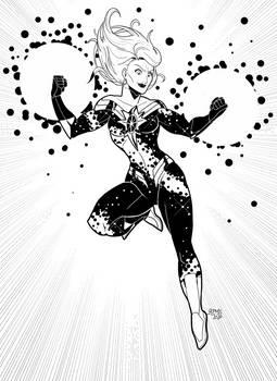 MCAU Captain Marvel