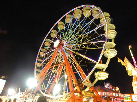 Fair Night 001