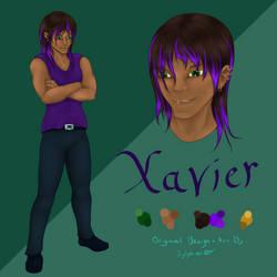 Xavier Reference