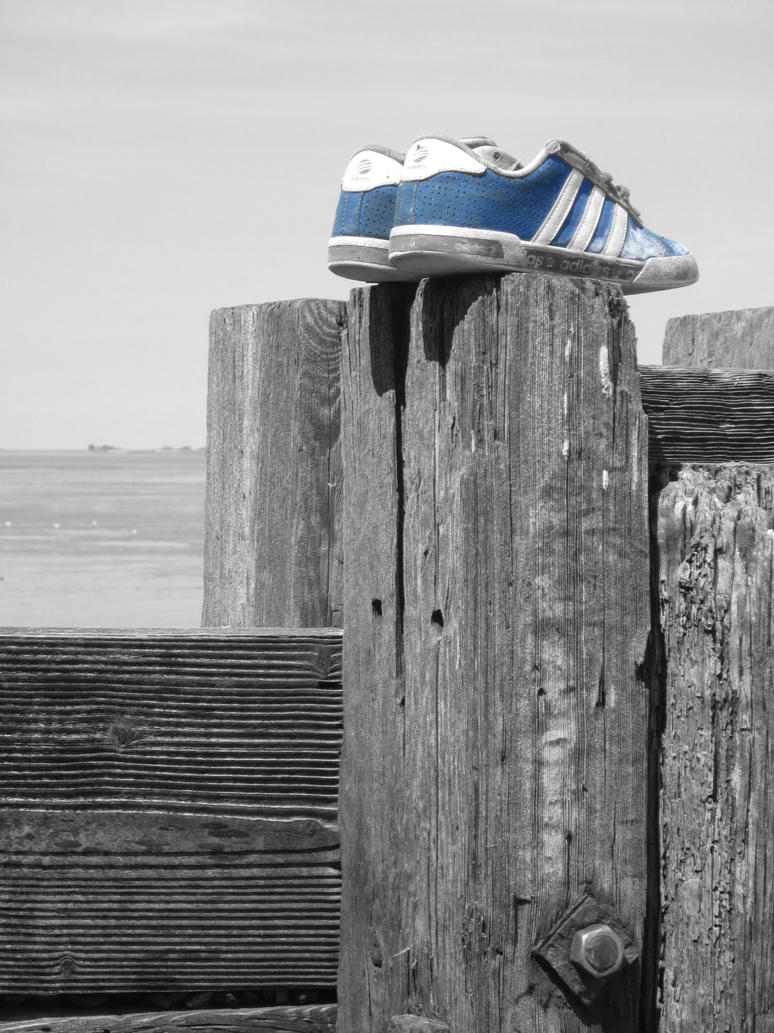 Adidas 2 by lilspanyad