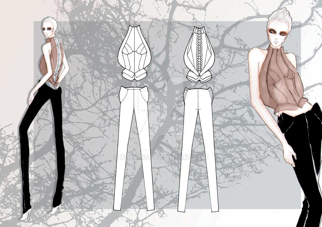 Ifa Paris Fashion School Masters Luxury Brand Management