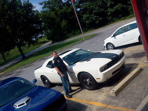 The White Mule and I