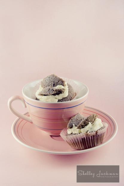 Hot Chocolate by ShelleyJackman
