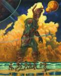 The Cosmic Giant