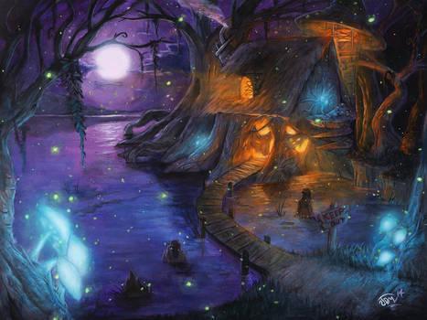 Mystic Swamp