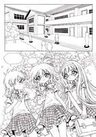 random comic page... 42 by sureya