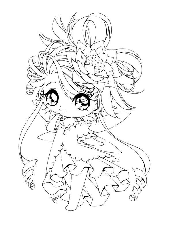 the lotus princess...