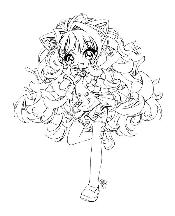 vocaloid seeu chibi coloring pages - photo#18