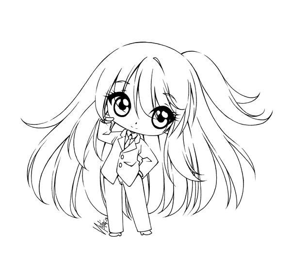 lacie... by sureya