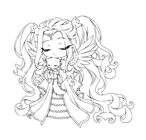 aurelia almire... by sureya