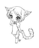 tigress keira... by sureya