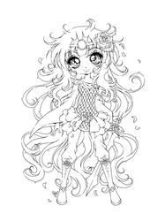rose princess saja... by sureya