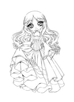 princess ivy rosa...
