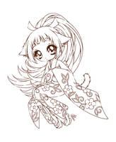 little drawing... 03 by sureya