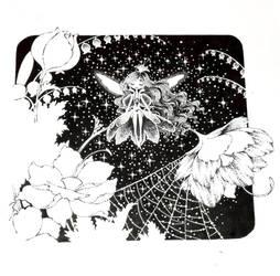 the midnight fairy... w.i.p 80%