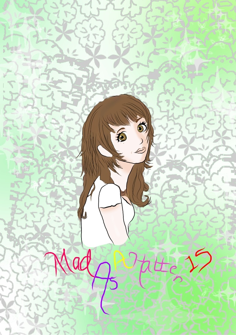 MadAsAHatter15's Profile Picture