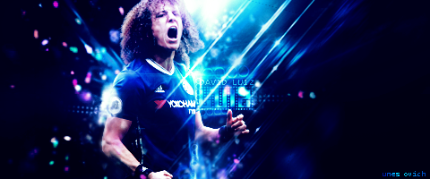 David luiz Footy SiiG by ovichman