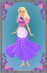 Elena (Alice Madness Returns Inspired 1)