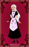 Kohana Kiryu (American McGee's Alice Inspired)