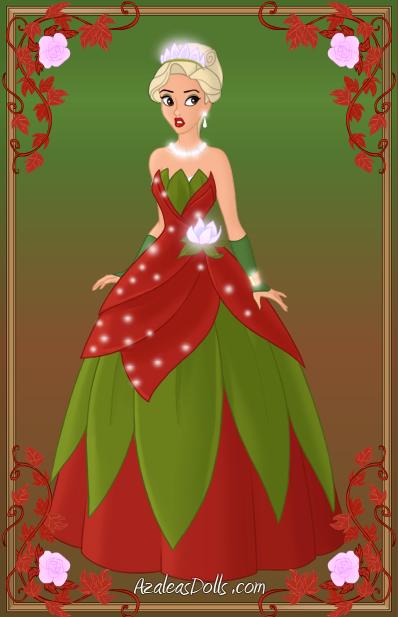 Elena (Christmas Ball)