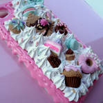 Sweet Case for Iphone 4