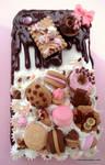 Iphone 3G Sweet Case 2
