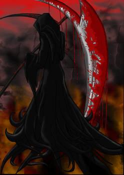 Lacuna as Reaper?