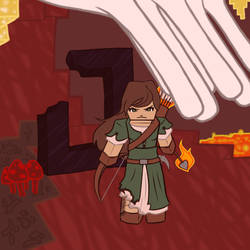Screw the Nether by Melleh17