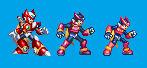 MMX Mega Man Zero