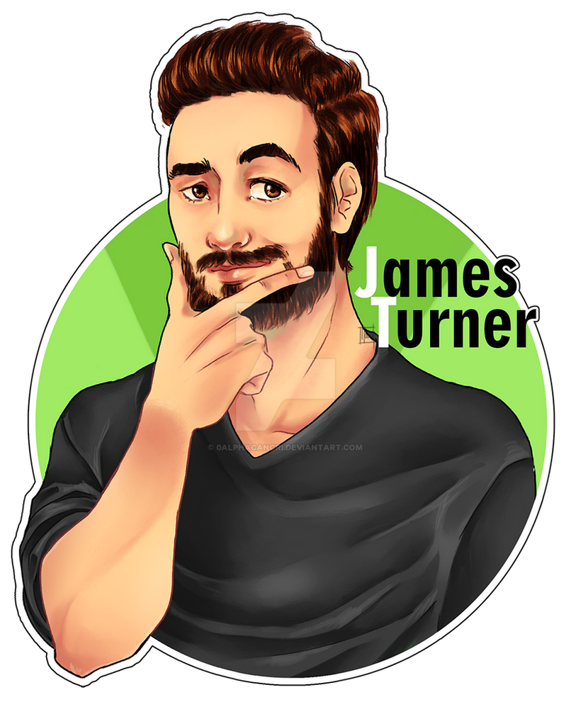 ::James Turner - The Sim Supply:: by 0AlphaCancri