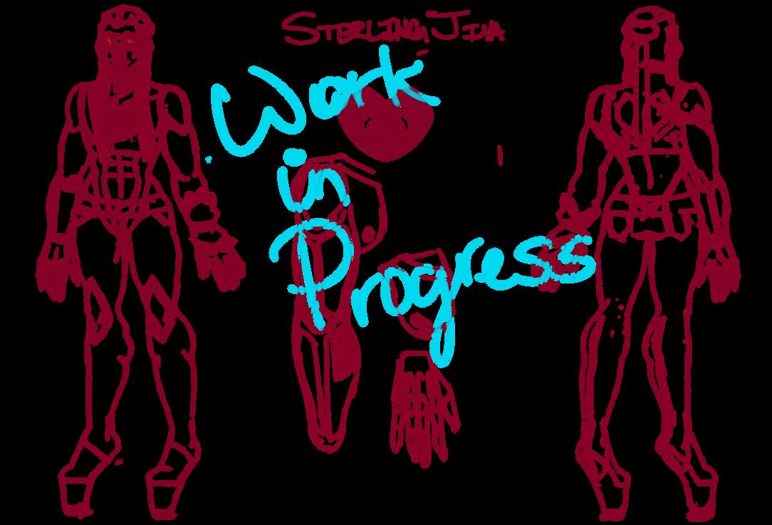 Work in Progress by hetalianlover13