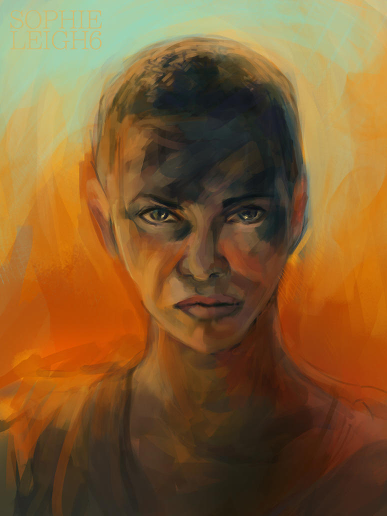 Furiosa by TheSpecialSnowflake