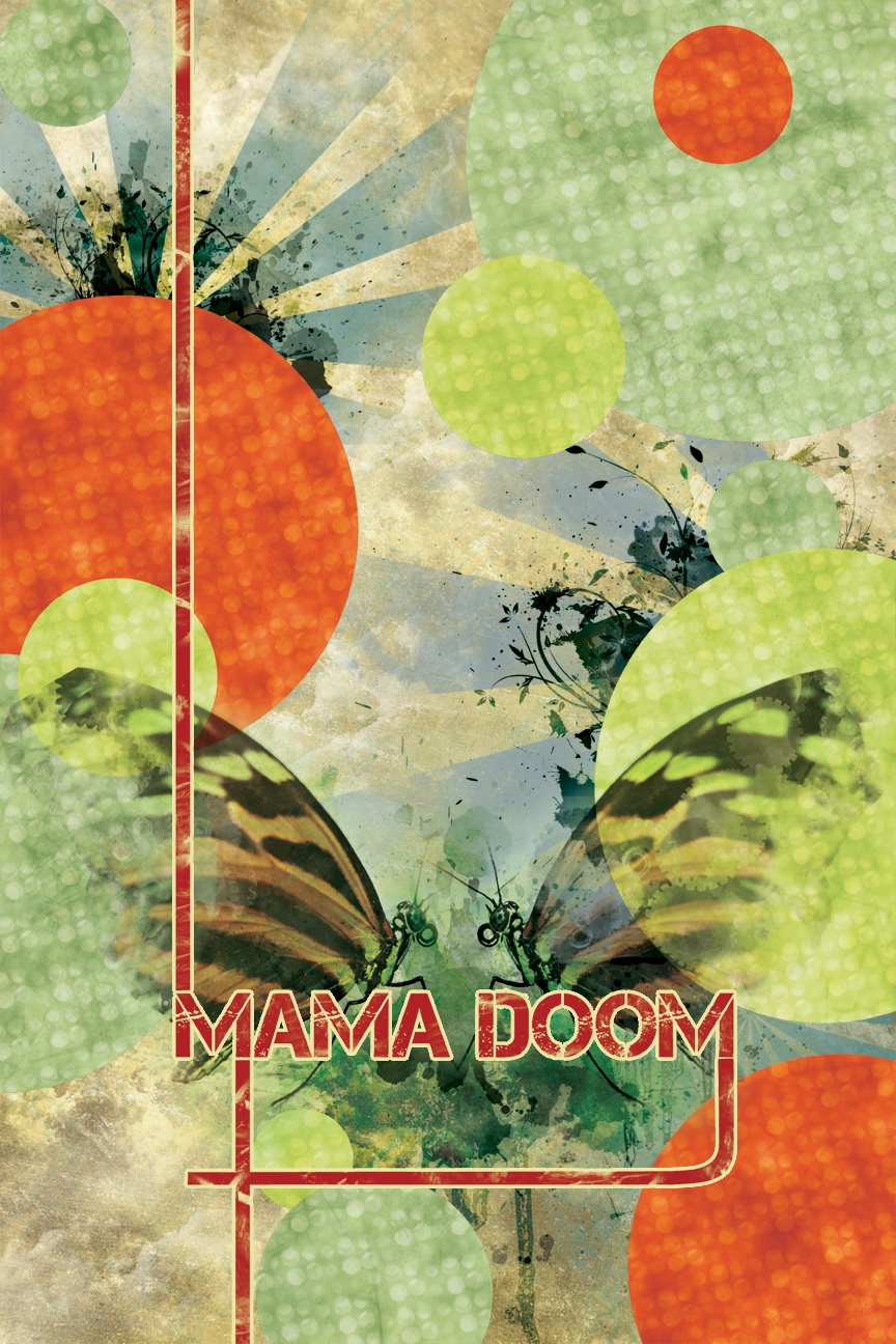Mamma Doom by Zoomwafflez