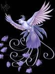 light blue Phoenix