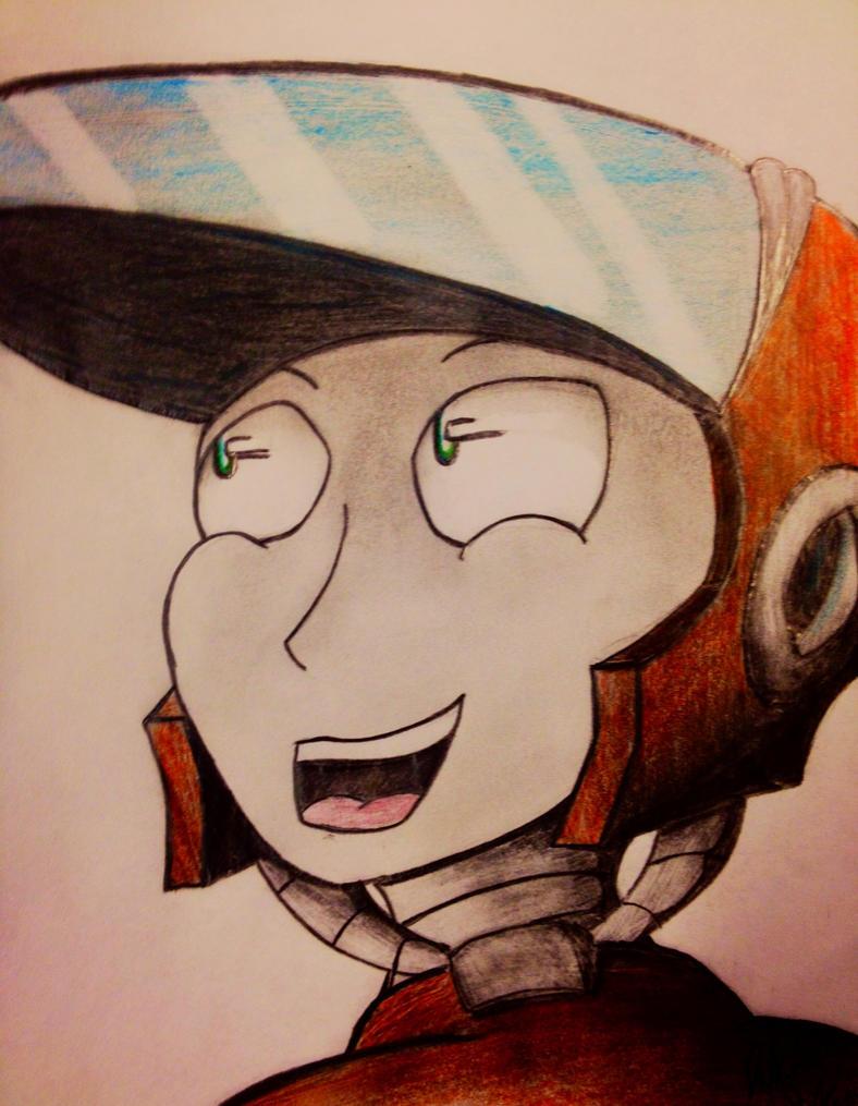 Crashman! by phoenixphire12