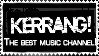 Kerrang Stamp by PhotoTini
