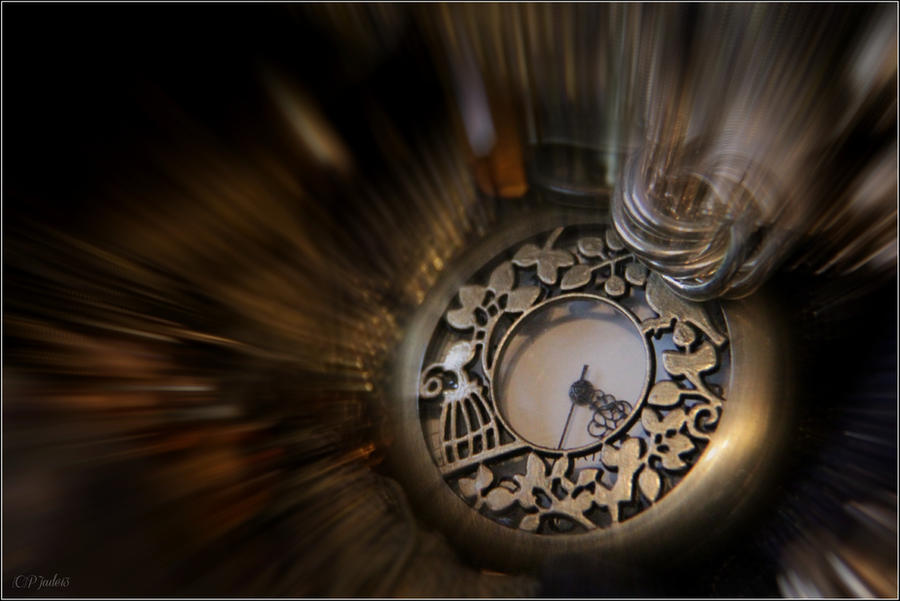 Times Flies by PhotoTini