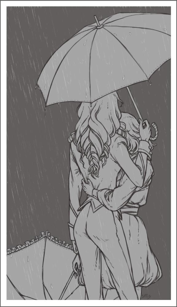 SKU - rain. by MadH