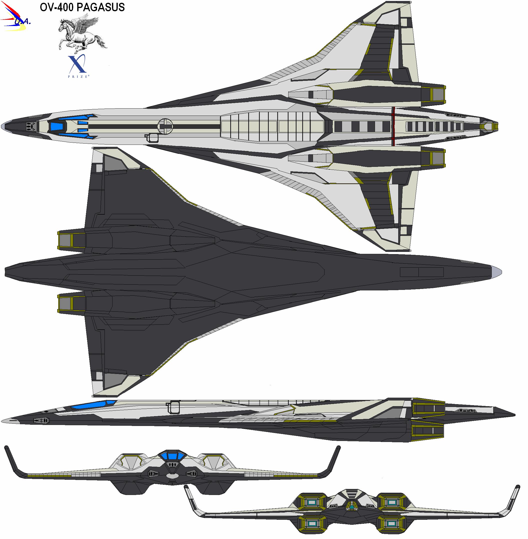 black military space shuttles - photo #10