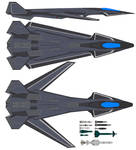 XF-190 firebird