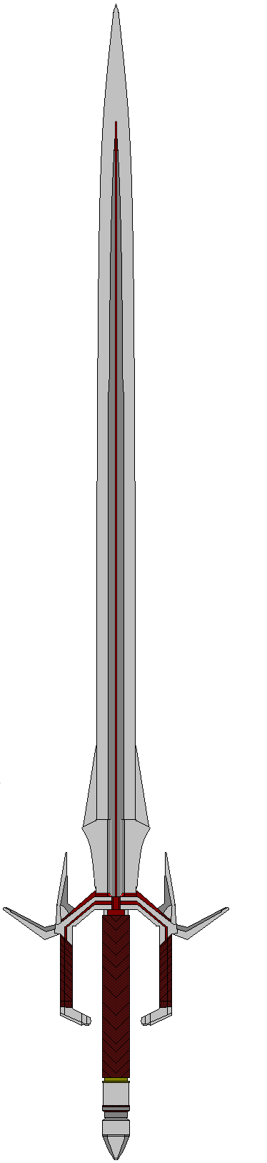 he mans sword of grayskall 4 by bagera3005